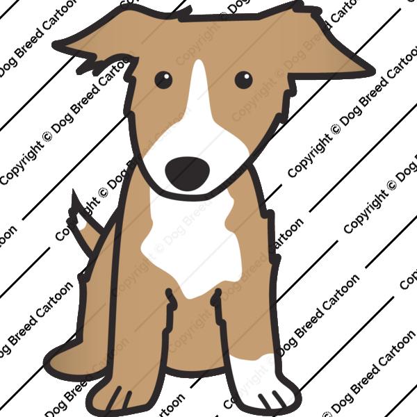 Image of: Illustration Border Collie Cartoon Dog Breed Cartoon Border Collie Dog Cartoons Online Download Cartoon Dogs Border