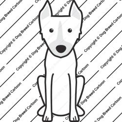 Dingo Cartoon