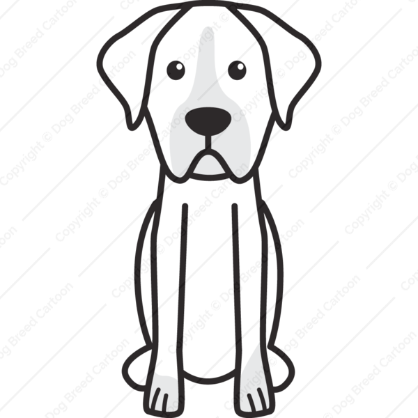Smalandsstovare Cartoon